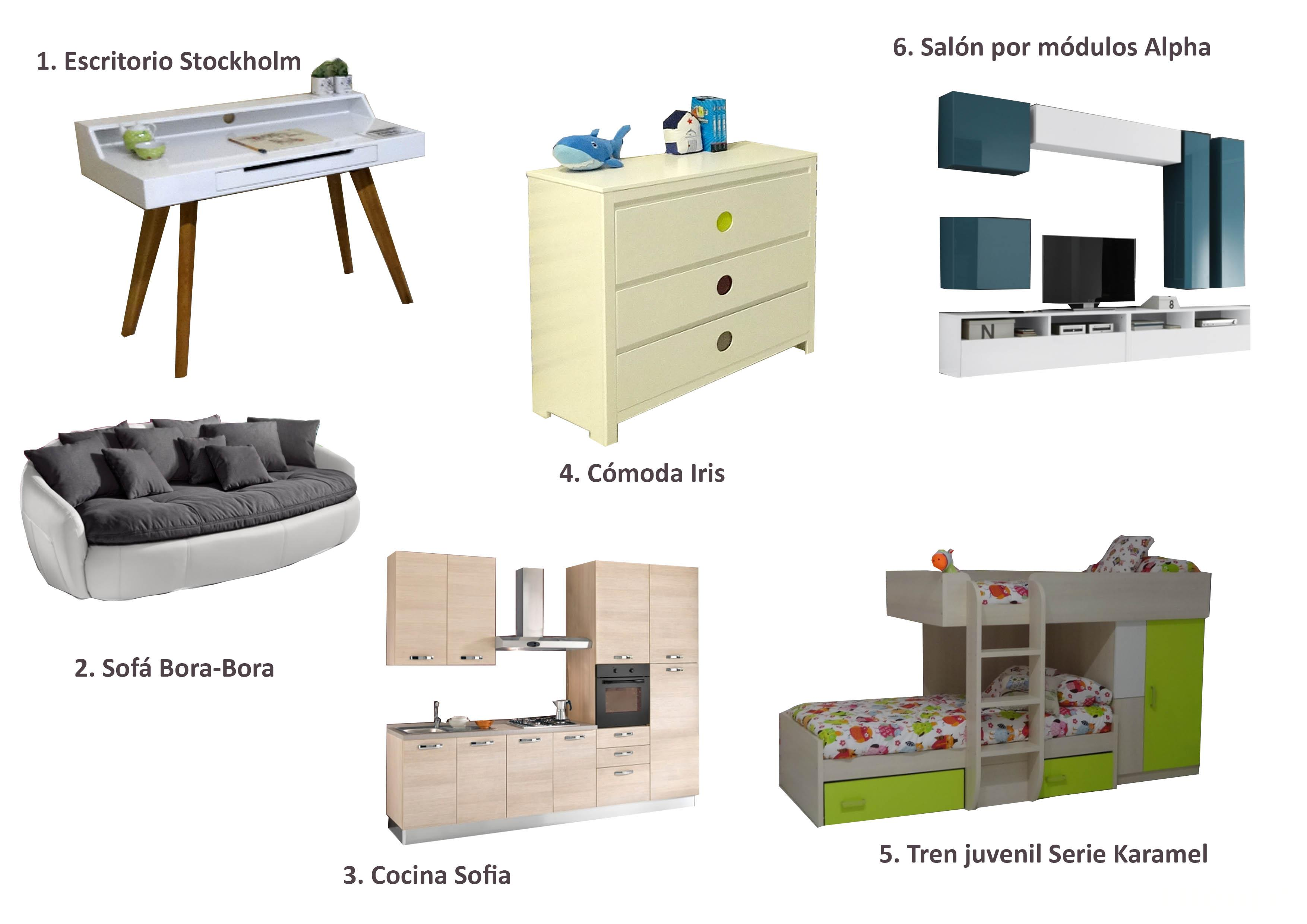 Dicoro Autor En Blog Con Ideas De Decoracion Ideas Para Decorar # Sonar Con Muebles Gigantes