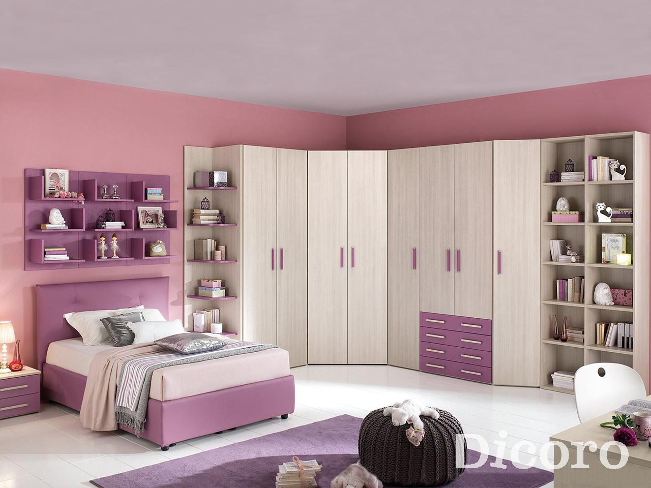 Descubre la habitaci n infantil de la colecci n alba - Habitacion infantil decoracion ...