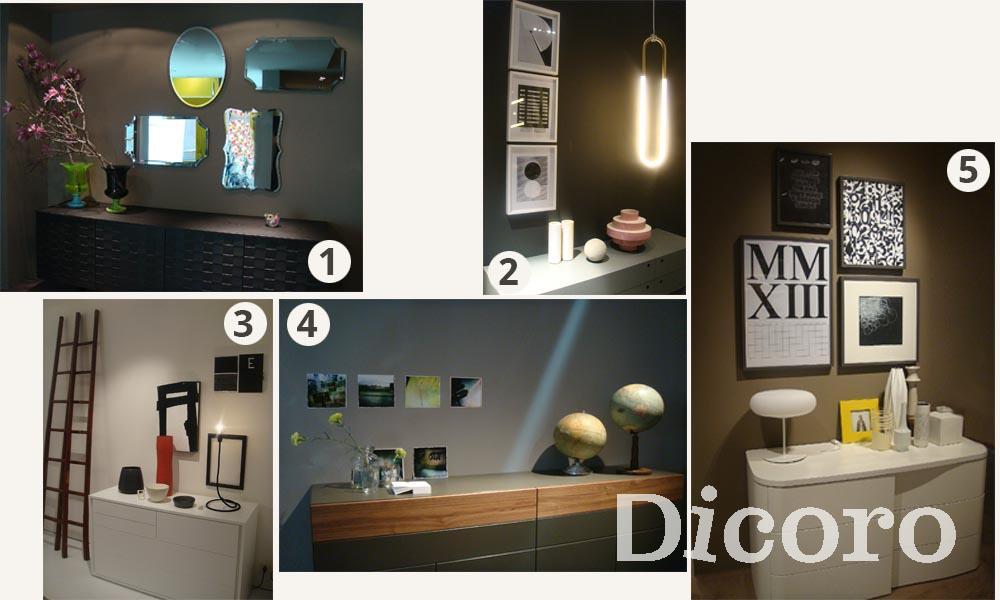 Ideas para resolver espacios de paso y entraditas - Blog Con Ideas ...