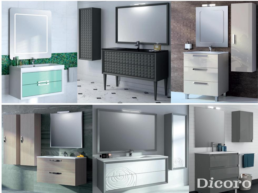 La nueva sección de baño llega a Dicoro ¡No te lo pierdas!