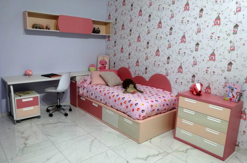 Habitación infantil Dreams