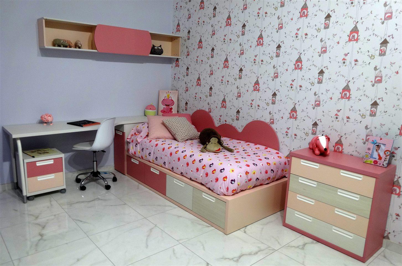 Habitaciones infantiles para so ar - Habitaciones ninos decoracion ...