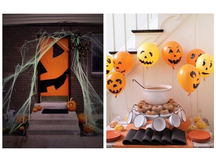 Decoracin Halloween