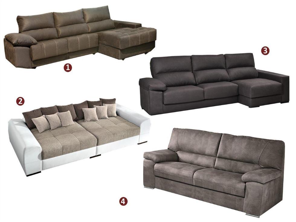 ¡Los increíbles sofás de Dicoro para disfrutar toda la semana!