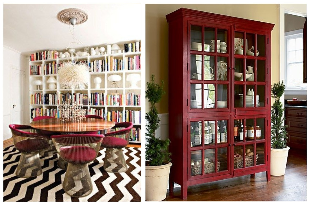 Tendencias decoraci n 2015 los rojos intensos for Pinterest decoracion de interiores