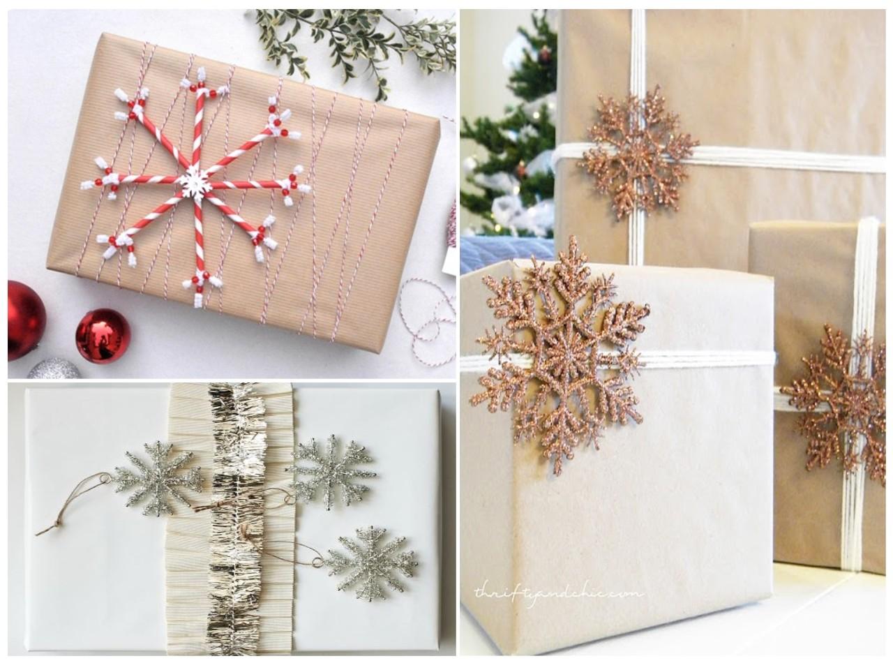 Decoraci n navidad otra forma de envolver es posible - Blog decoracion navidad ...