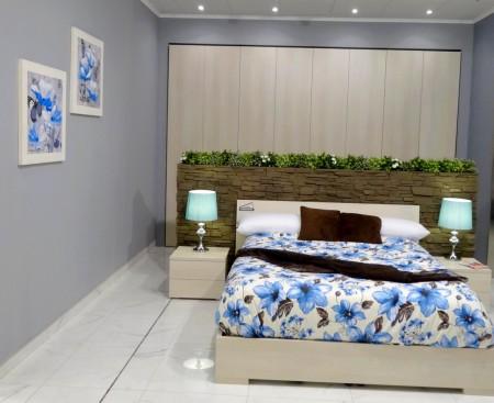 Decoración dormitorio:foto final