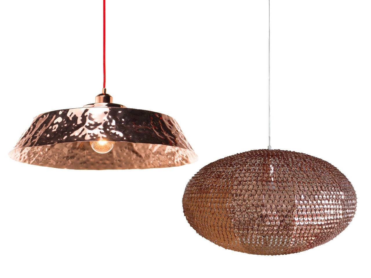 Tendencias 2015 l mparas decorativas for Modelos de lamparas