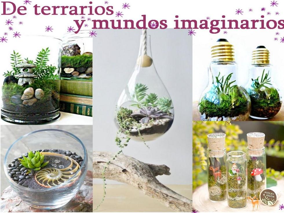 f738abd7f Tendencias decoración: de terrarios y mundos imaginarios