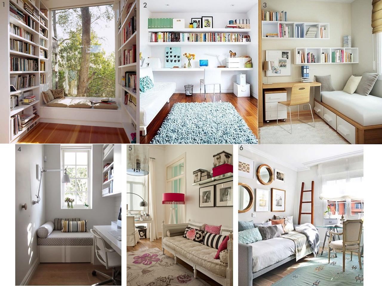 Ideas Para Decorar Habitacion Costura