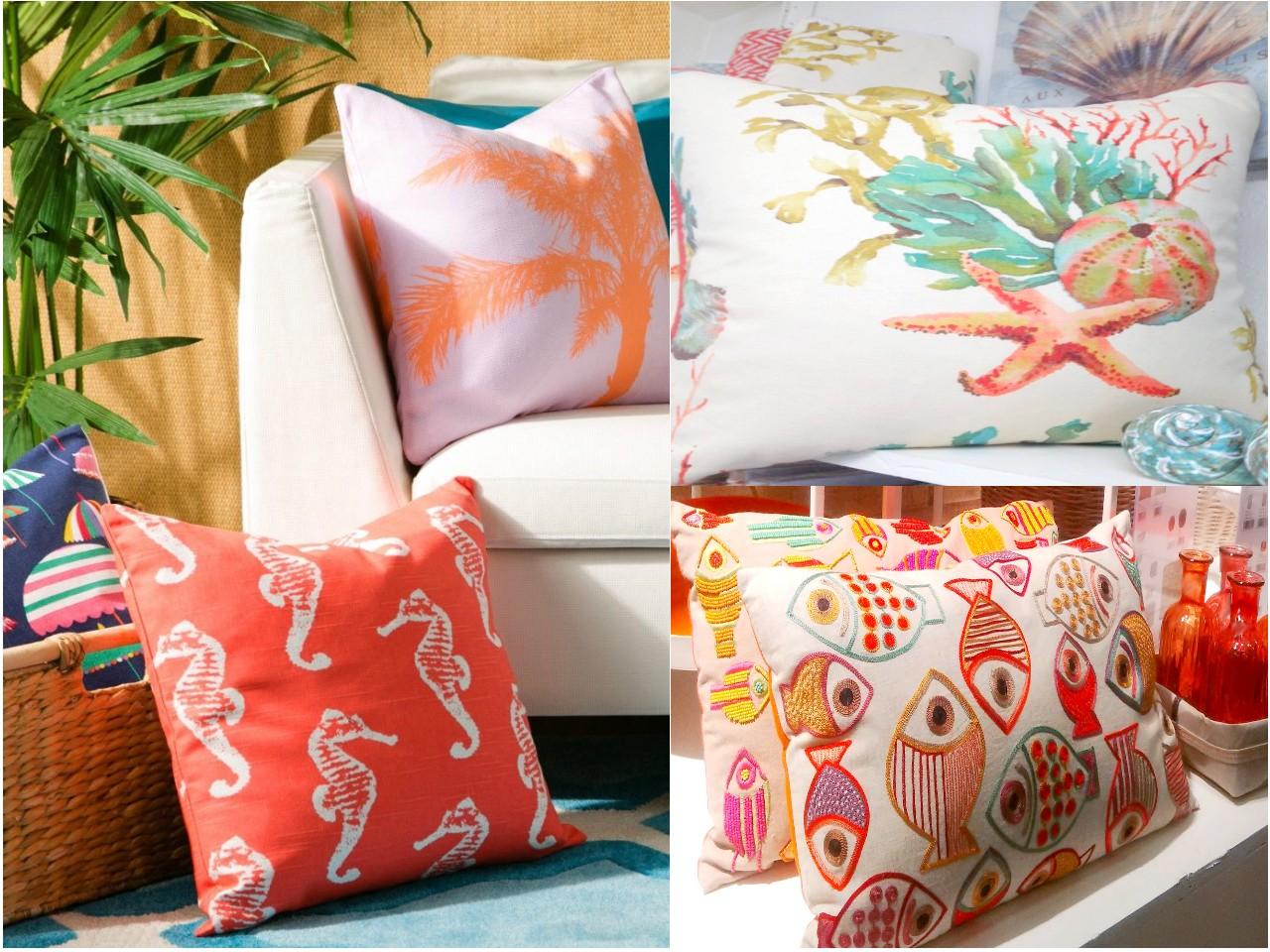 Decoraci N Con Cojines 4 Tendencias Para Este A O # Cojines Para Muebles