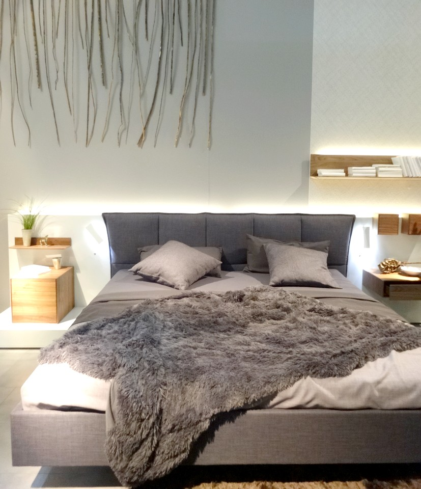 Tendencias decoraci n 2015 2016 mil n siempre sorprende - Ultimas tendencias en decoracion de dormitorios ...