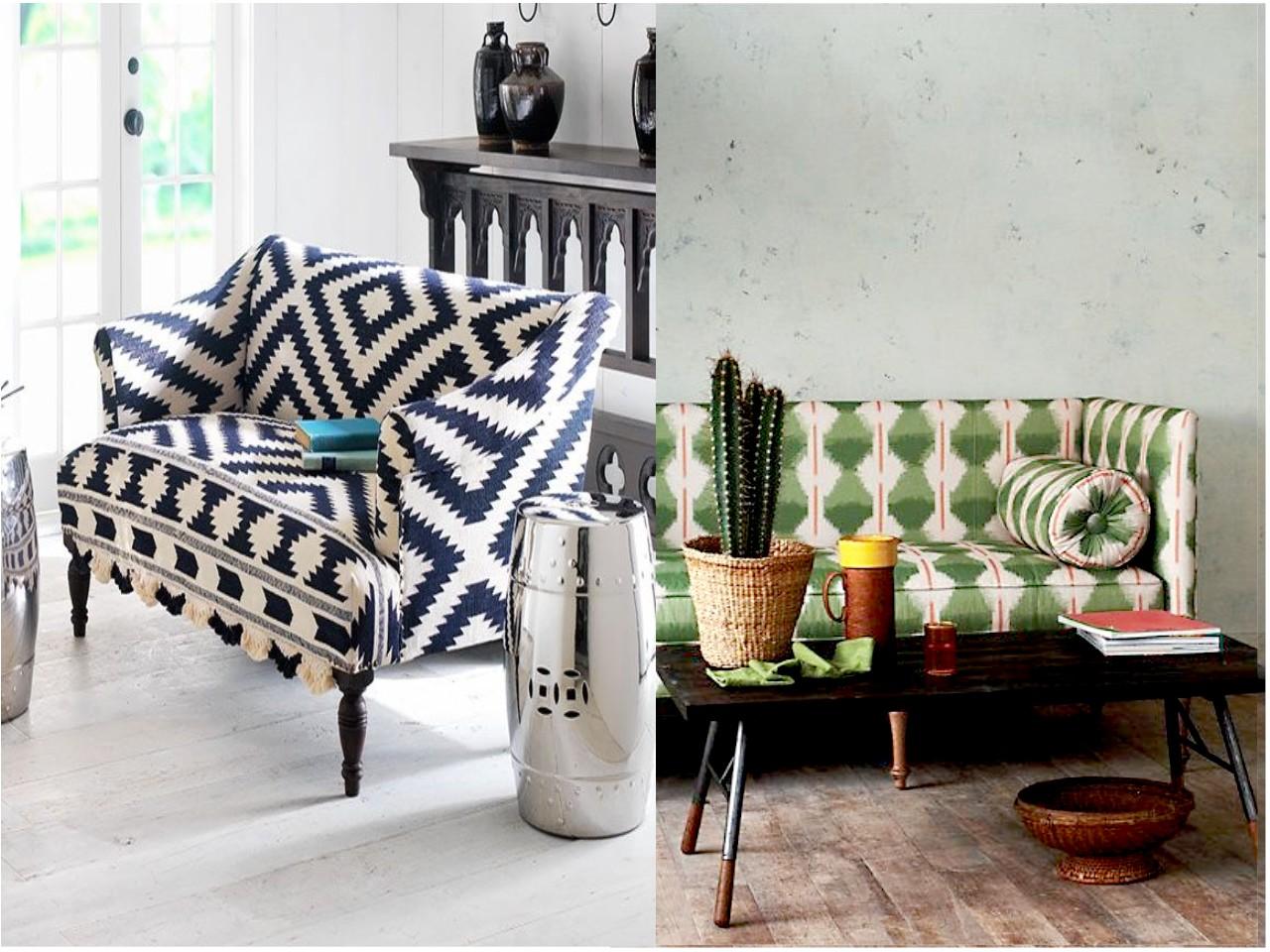 5 estampados originales que no debes perder de vista - Muebles originales madrid ...