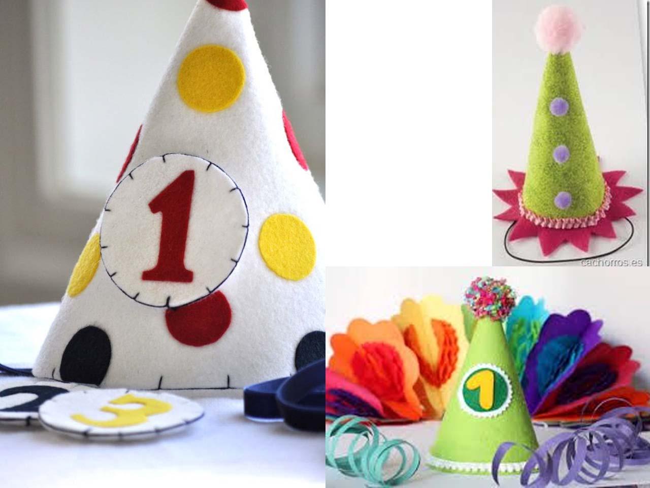 12 Manualidades Molonas De Decoraci N Infantil Con Fieltro ~ Manualidades De Navidad Para  Ninos De Tres Años