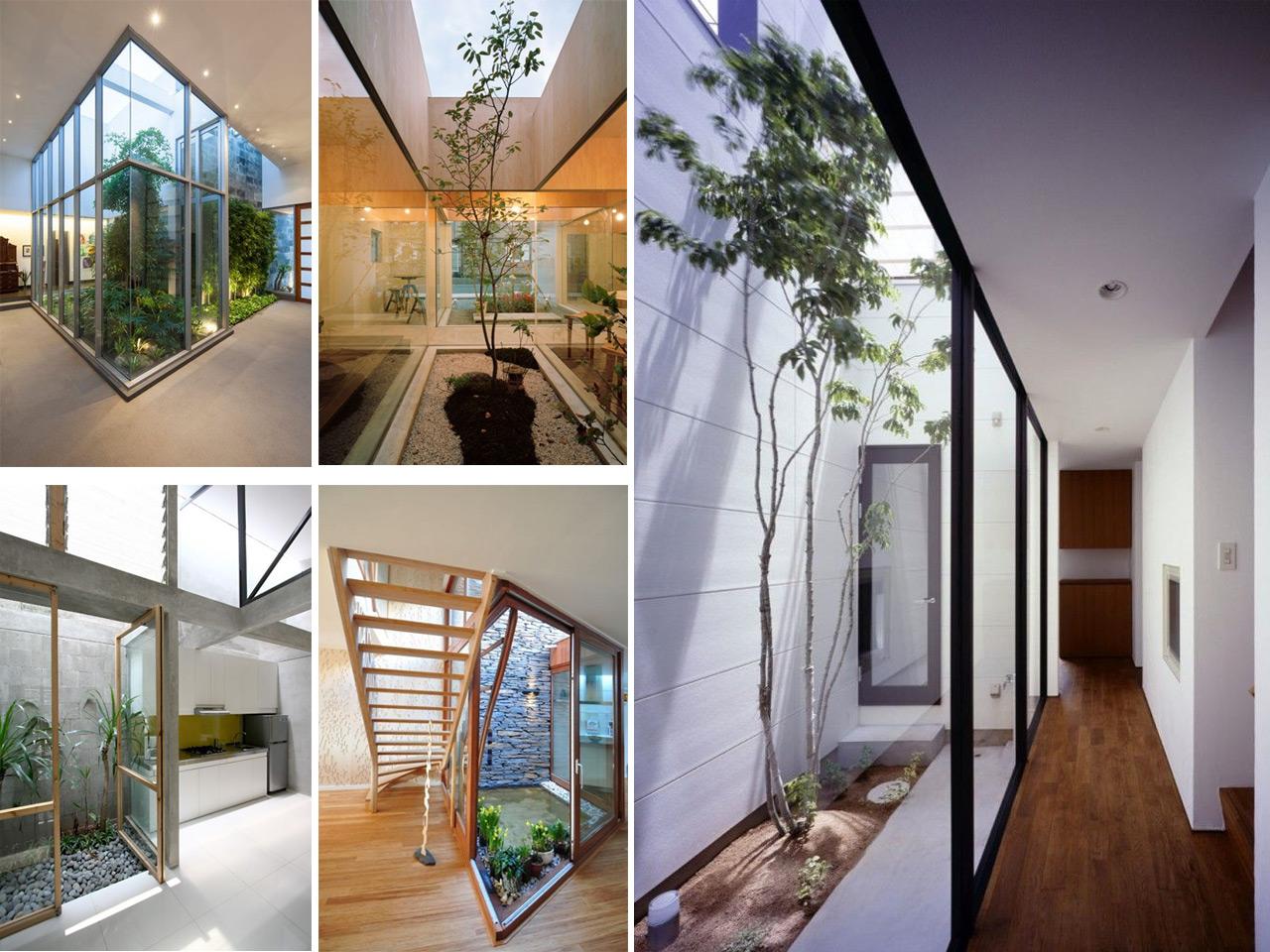Tus 7 Inspiraciones De Decoracion De Terrazas Interiores