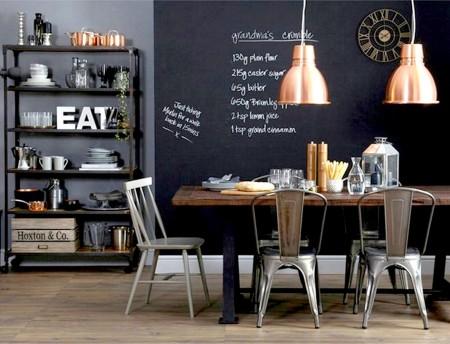 Ideas de decoración originales para la cocina