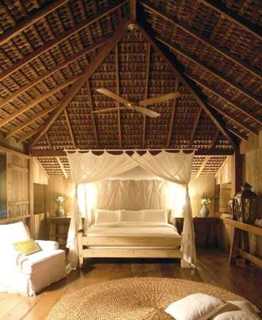 Conseguir dormitorio estilo colonial en 7 pasos