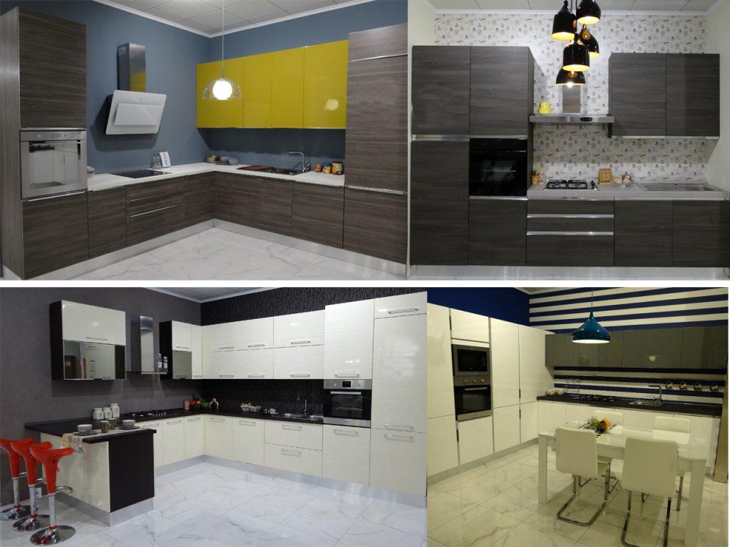Cocinas office integradas : DICORO MUEBLES