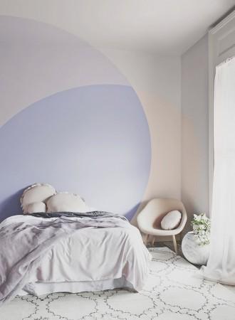 decoracion dormitorio colores pasteles