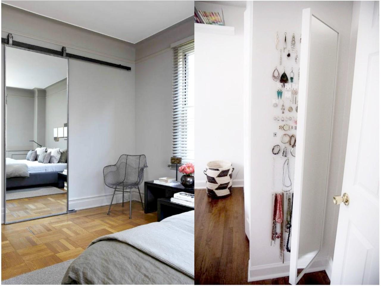 Las 15 mejores ideas para un dormitorio con vestidor abierto