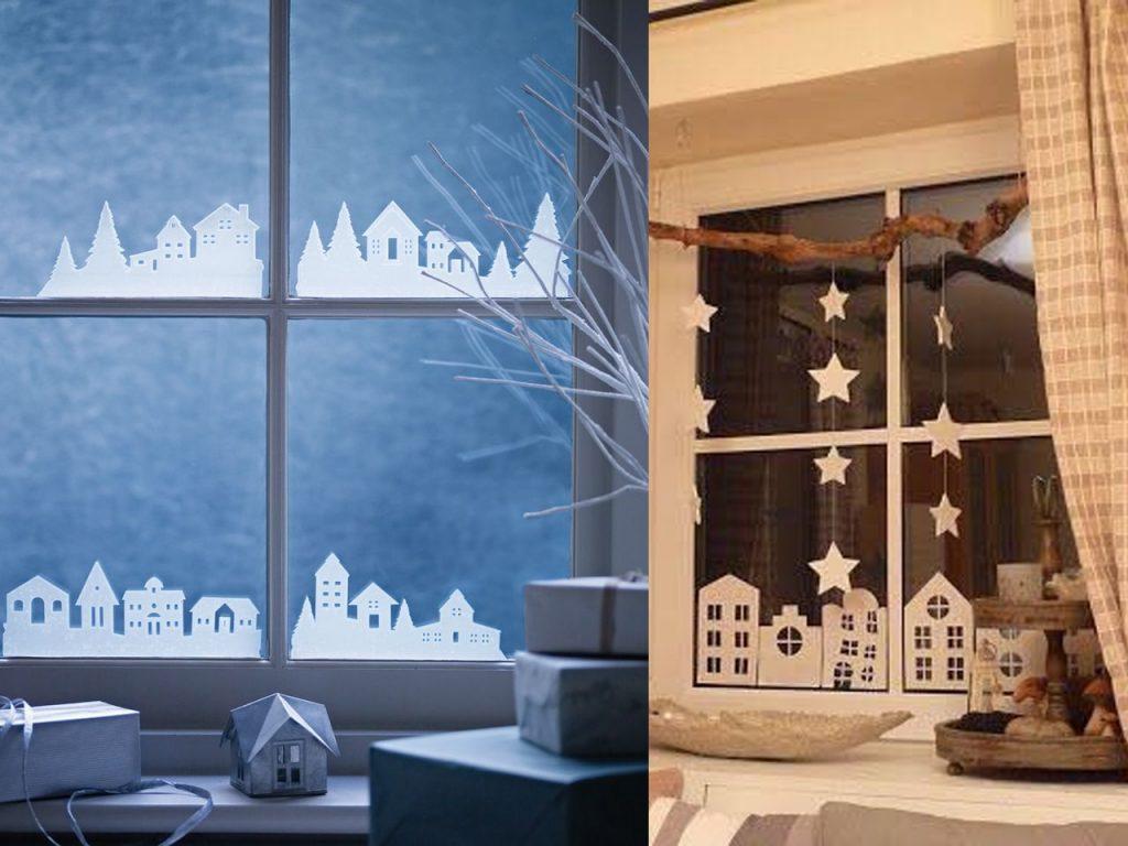 manualidades de decoracion navideña