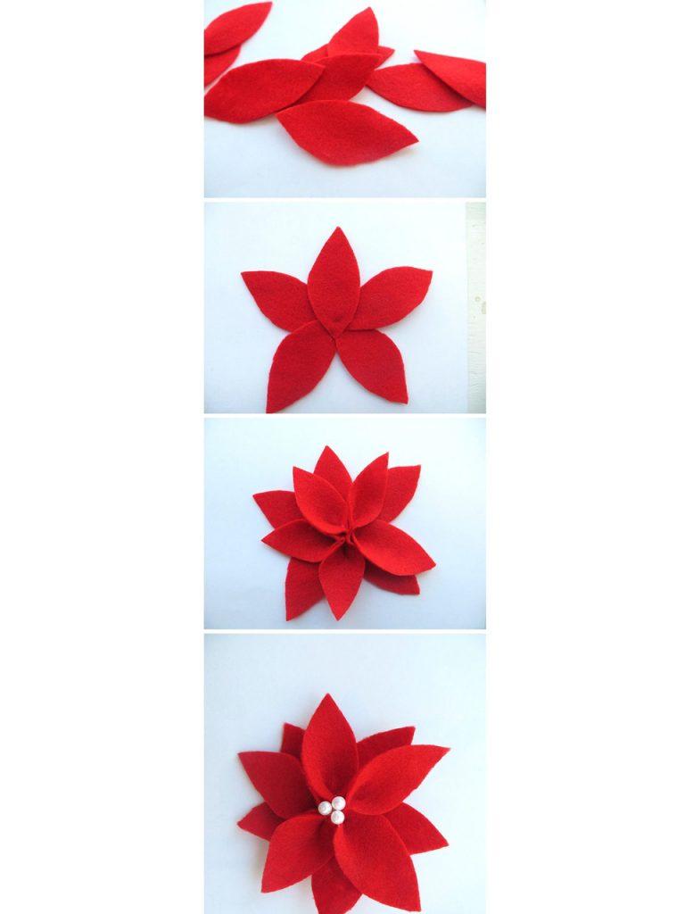 ideas de decoración para navidad manualidades