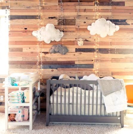 reciclaje habitacion bebes
