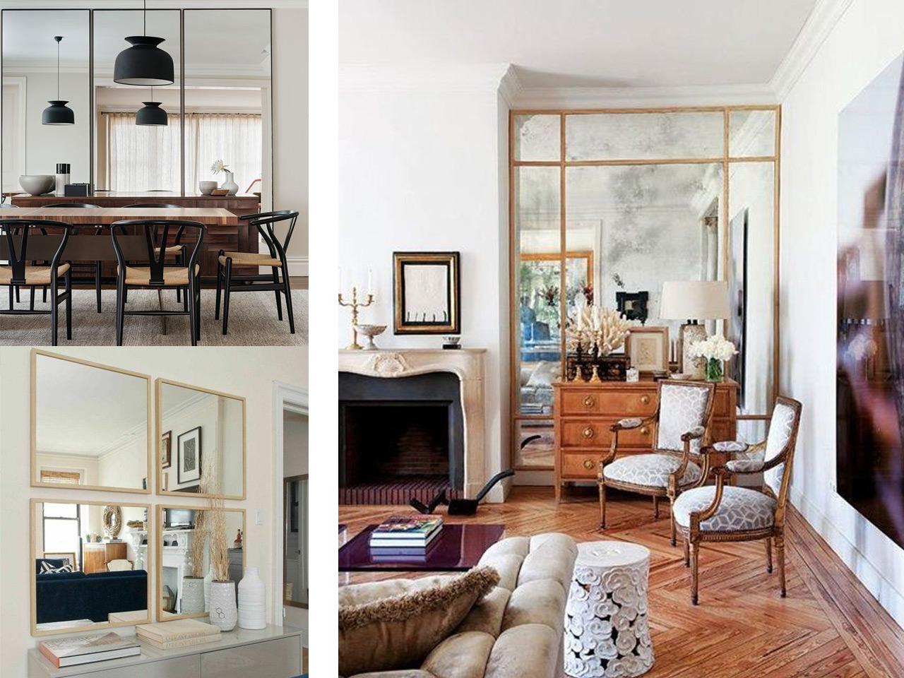 Inspiraci n para espacios abiertos y decoraci n loft Decoracion de espacios abiertos en casa