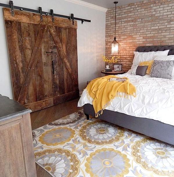 Dormitorios estilo industrial en 7 sencillos pasos