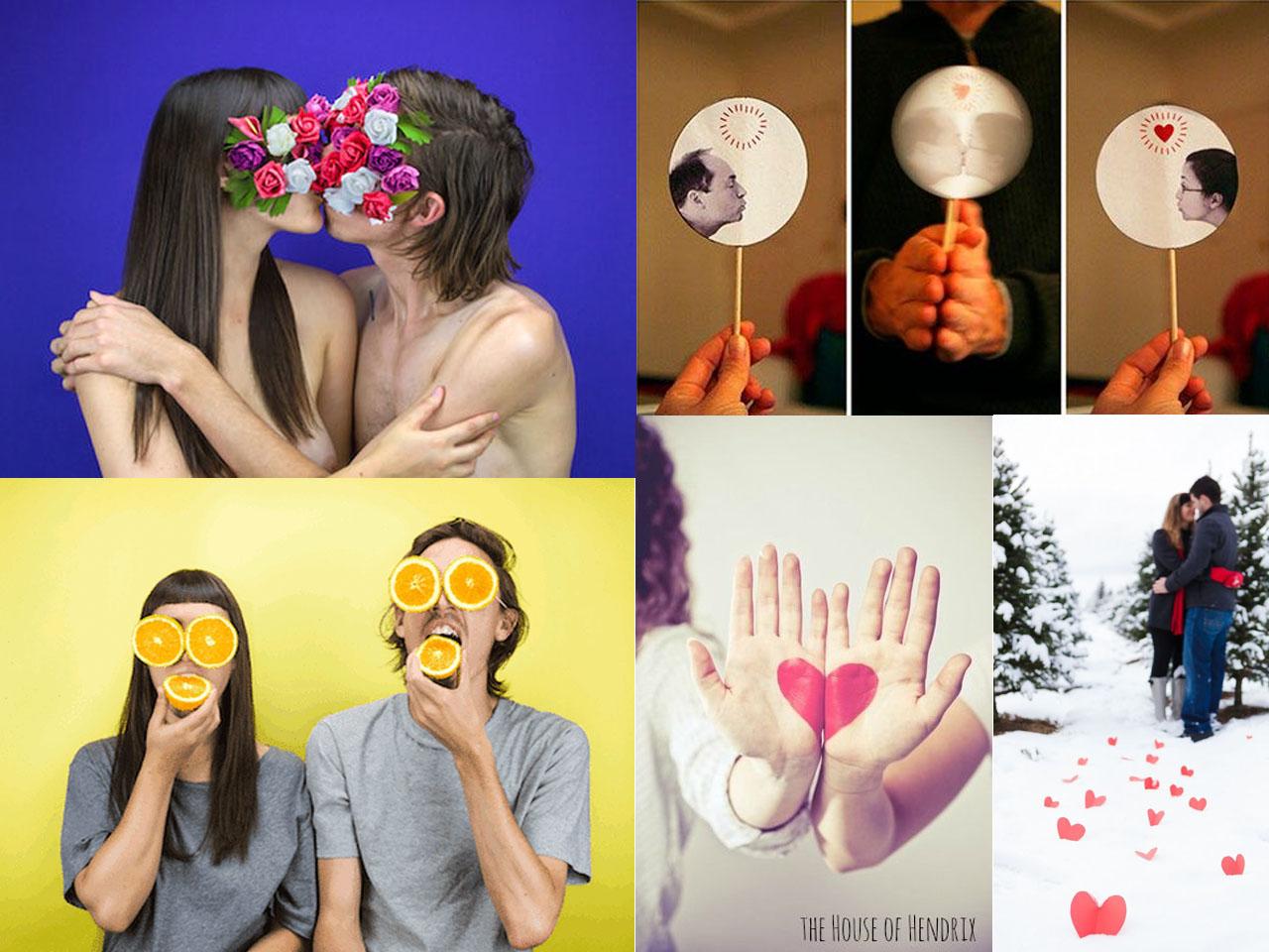 90 manualidades para San Valentín para hombre