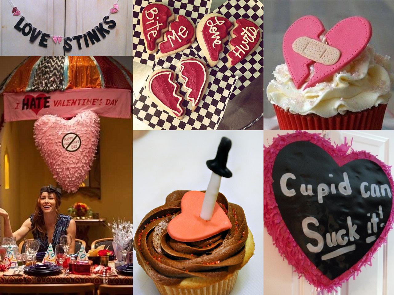 15 Manualidades Para San Valentin Faciles De Hacer - Decoracion-san-valentin-manualidades