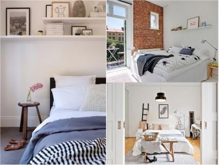 decoración de habitaciones pequeñas