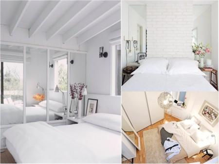 decorar habitaciones pequeñas