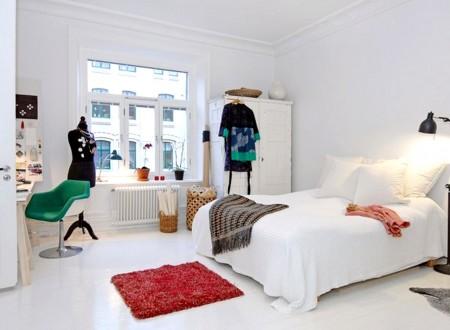 muebles pequeños para habitaciones pequeñas