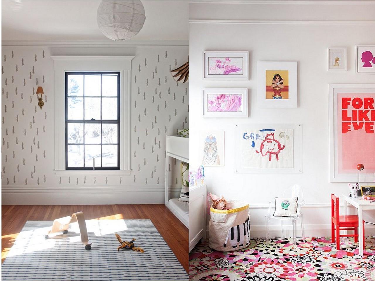 La decoraci n con molduras en casa vuelve a ser tendencia for Decoracion con figuras en la pared
