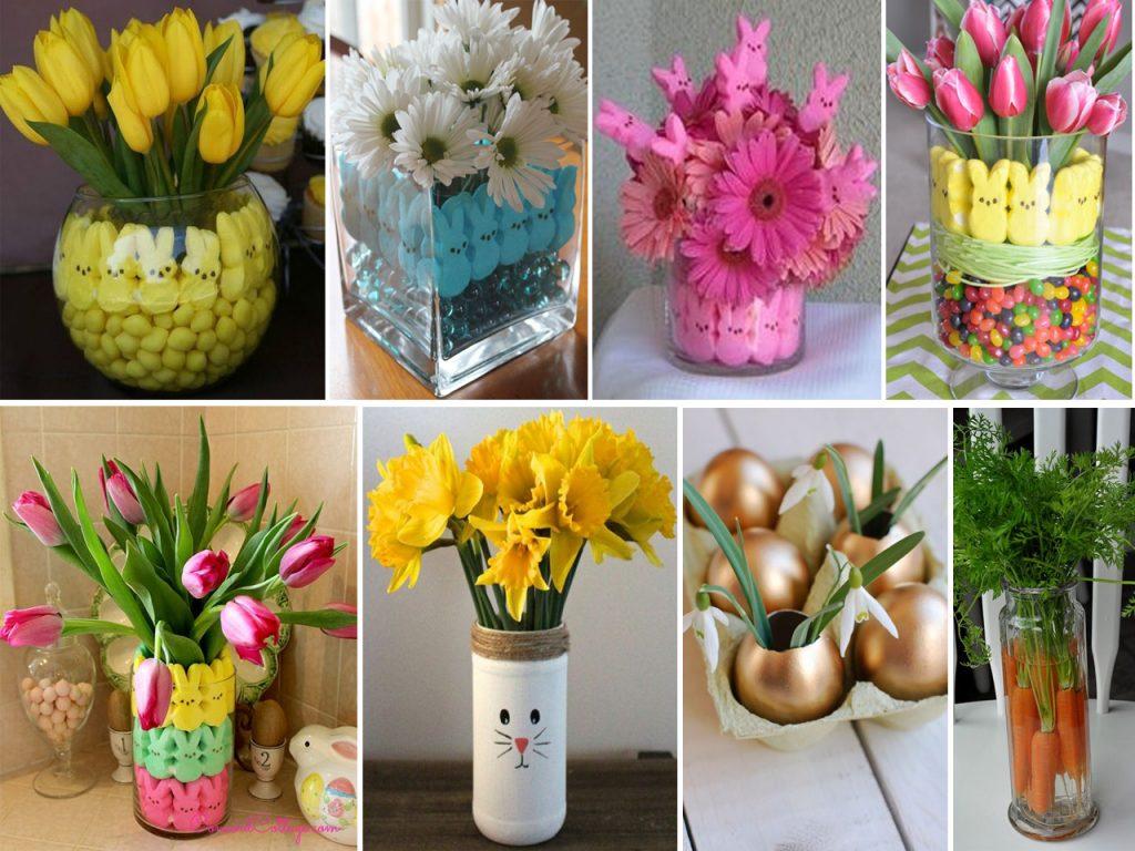 flores para pascua