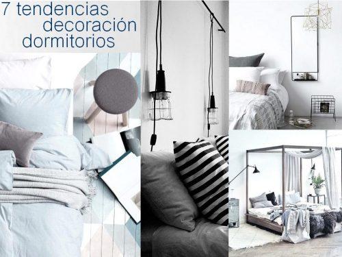 Decoraci n dormitorio descubre los mejores consejos - Ultimas tendencias en decoracion de dormitorios ...