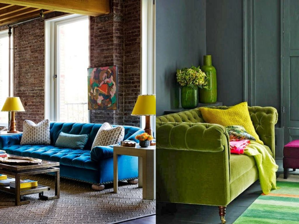 7 complementos para renovar tu hogar este 2016 for Complementos para hogar