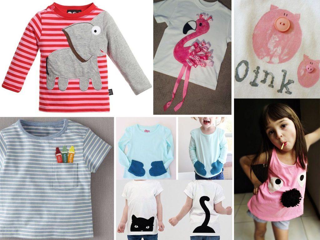 Descubre Como Hacer Camisetas Originales