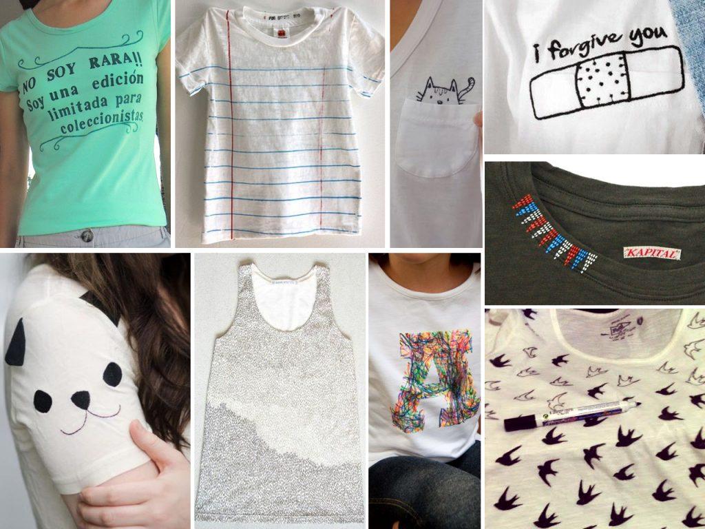 Descubre Cómo Hacer Camisetas Originales