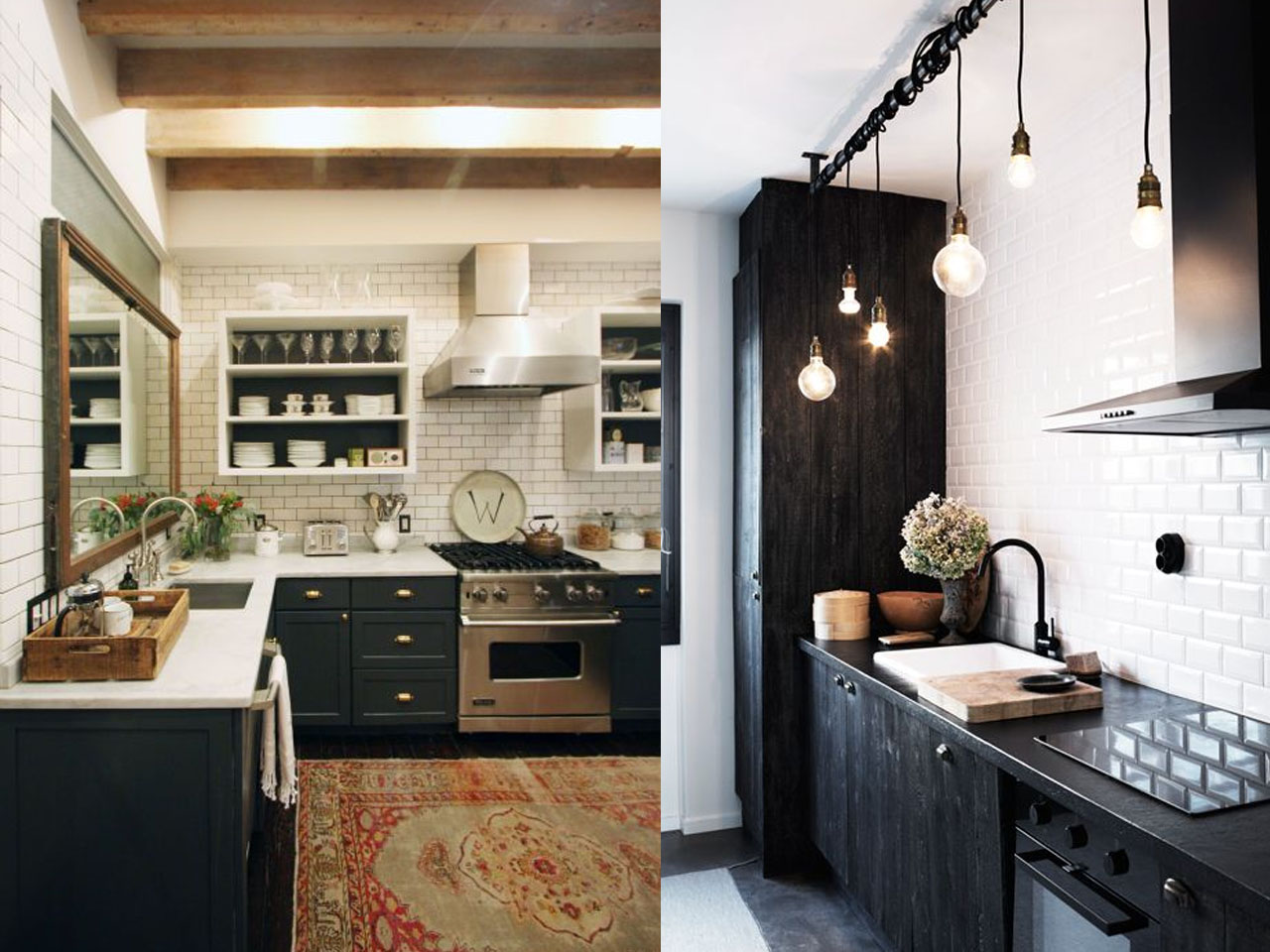 Tendencias cocinas 2017 el nuevo centro de tu hogar for Cocinas modelos 2016