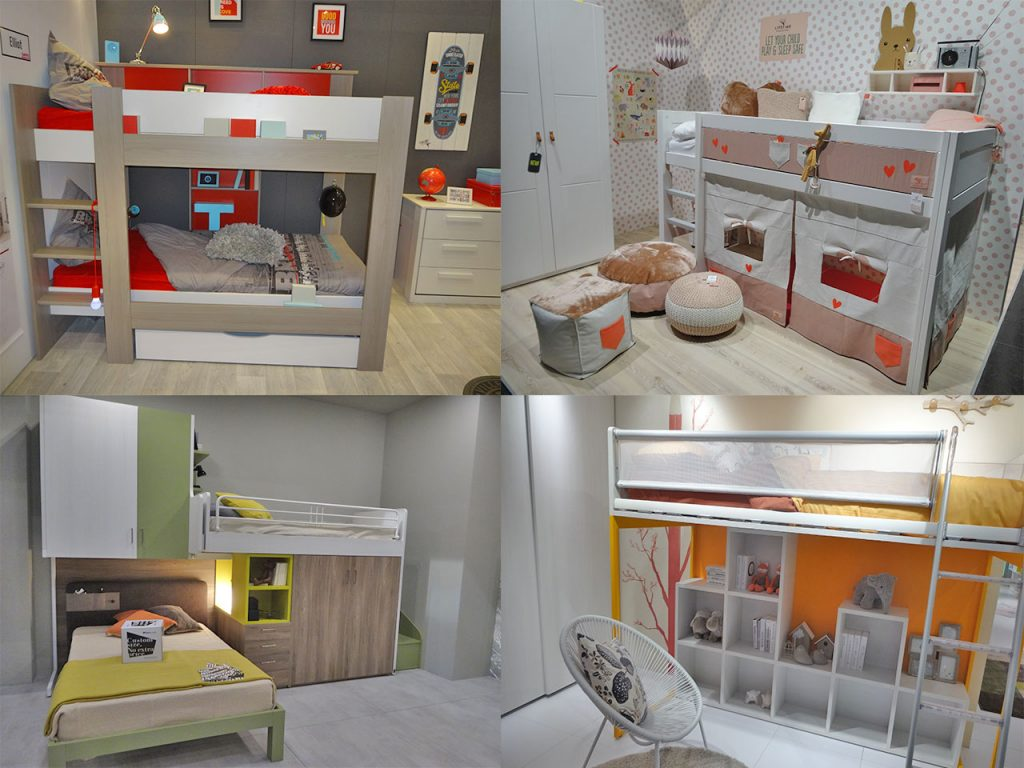 Como Decorar Una Habitacion Juvenil A La Ultima - Decoracion-de-habitacion-juvenil