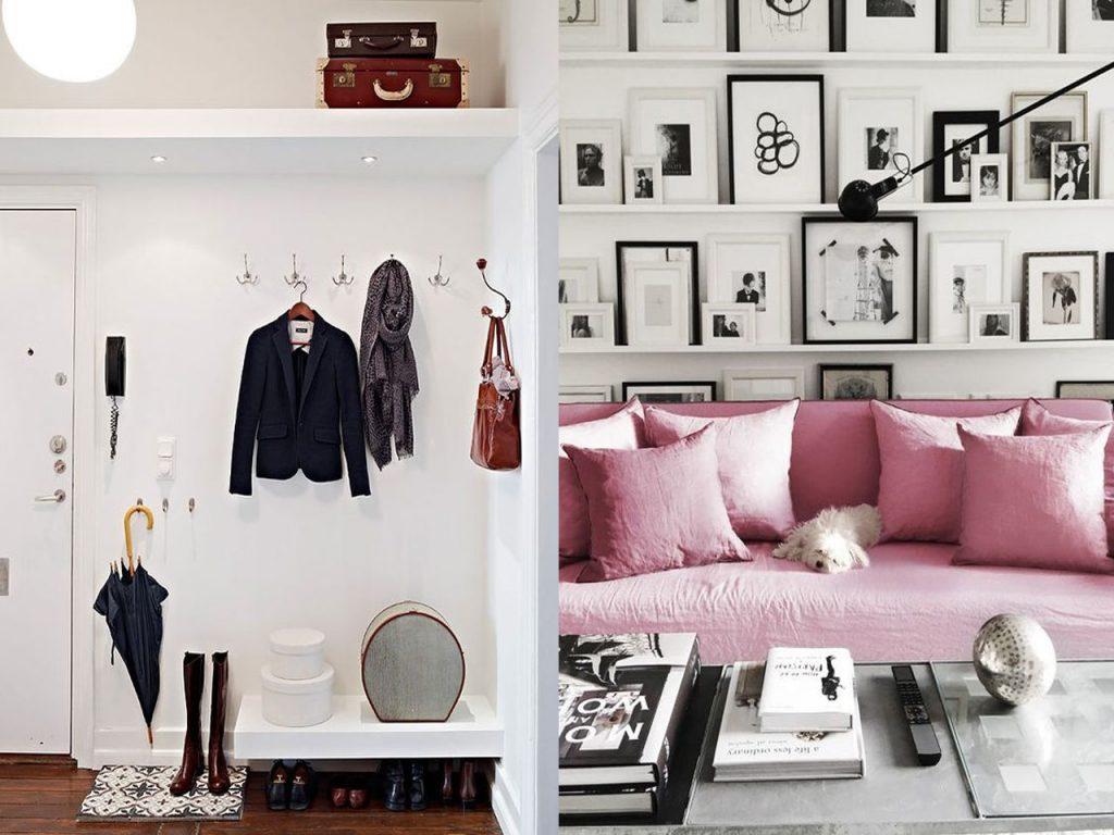 decorar tu primer piso