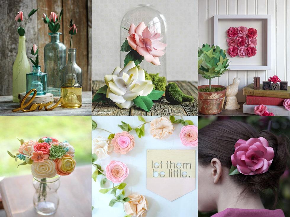 7 ideas de decoración con rosas para este Sant Jordi