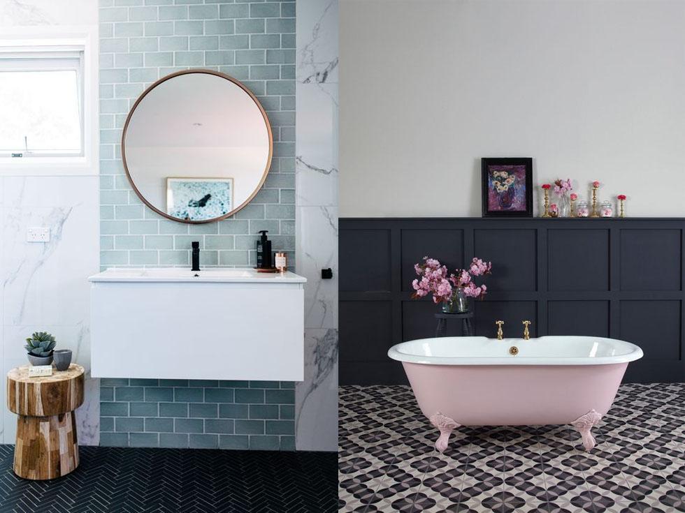 Decoración baños ¡convierte tu baño en un relajante spa!