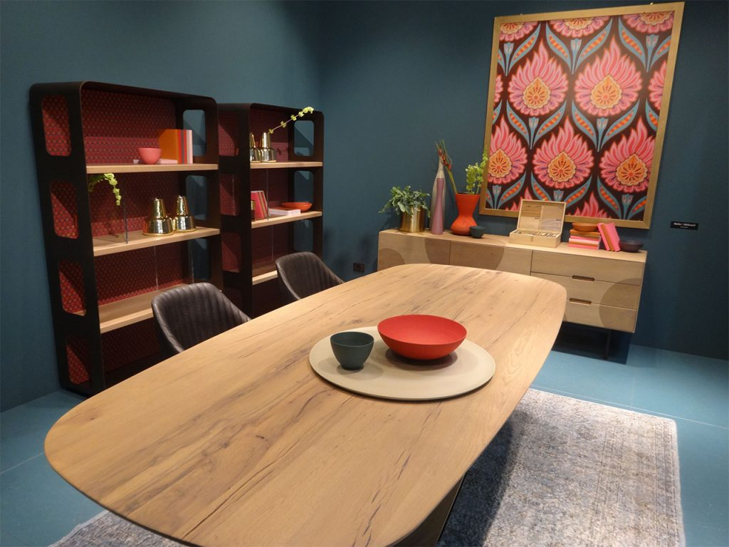Tendencias Decoraci N 2017 2018 Feria Del Mueble De Mil N