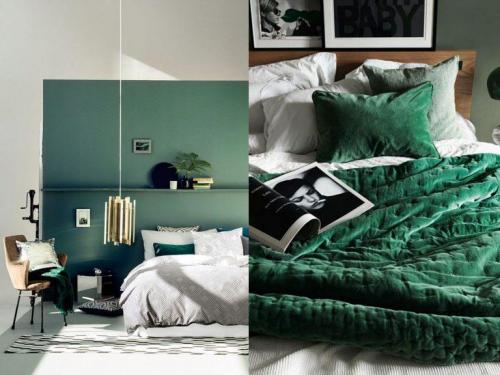 7 tendencias en decoración dormitorios 2017