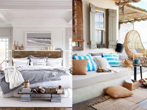 Siente la brisa marina con la mejor decoraci n n utica for Decoracion casa marinera