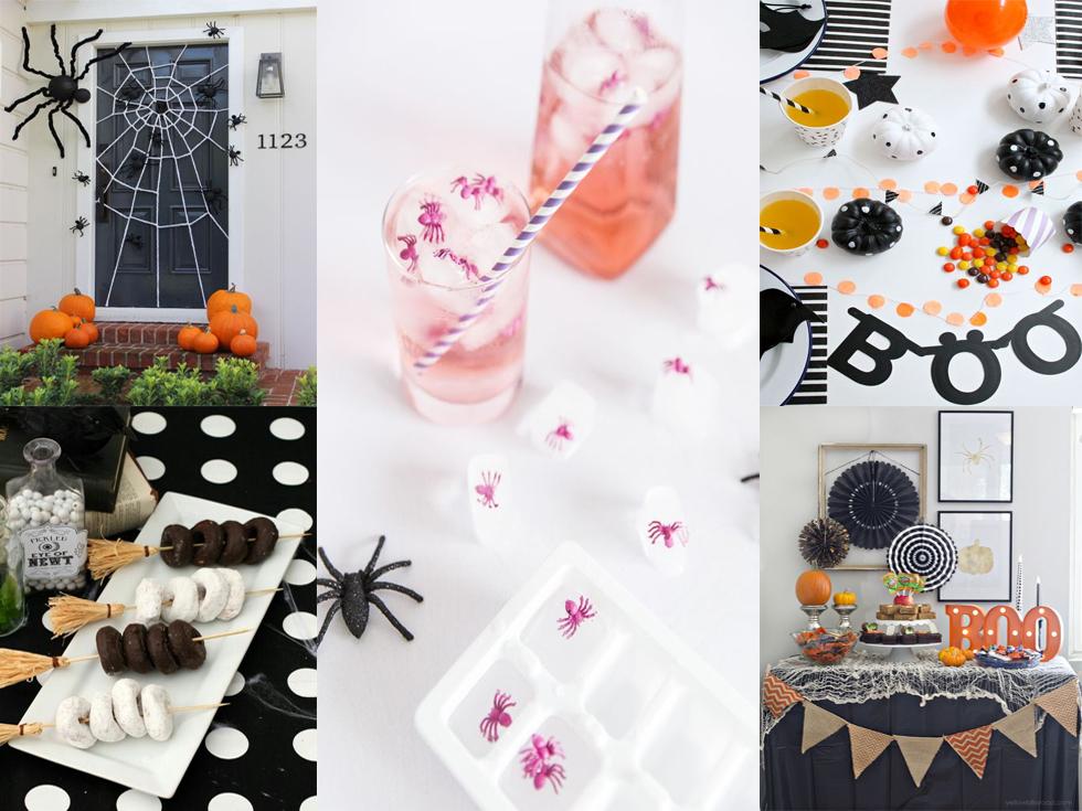 Triunfa este halloween 2017 con estos trucos de decoraci n - Trucos decoracion ...
