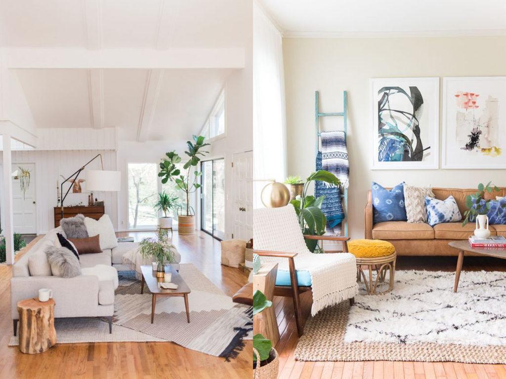 7 tips de decoraci n con alfombras que cambiar n tu hogar